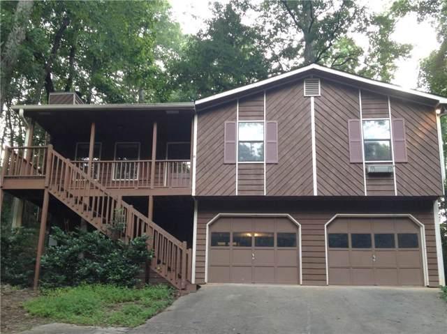 133 Little Brook Drive, Woodstock, GA 30188 (MLS #6668805) :: HergGroup Atlanta