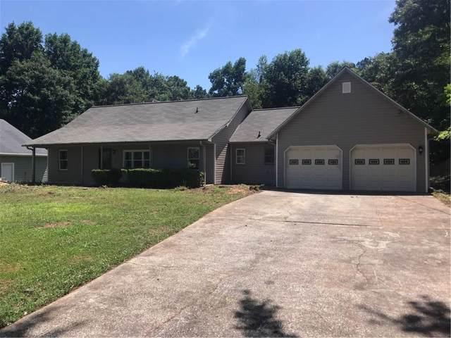 416 Savannah Drive, Woodstock, GA 30188 (MLS #6668816) :: Path & Post Real Estate
