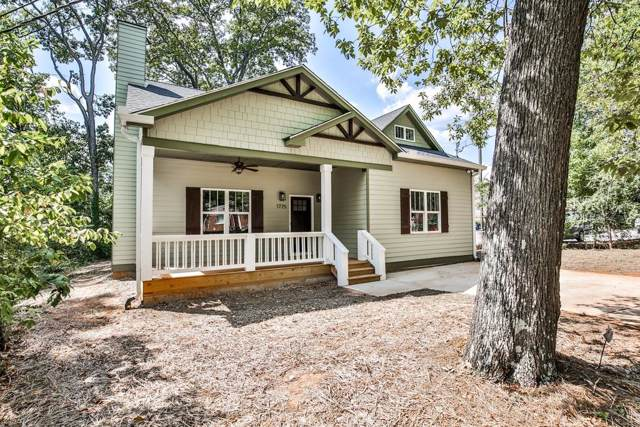 1775 Melrose Drive SW, Atlanta, GA 30310 (MLS #6668858) :: Kennesaw Life Real Estate