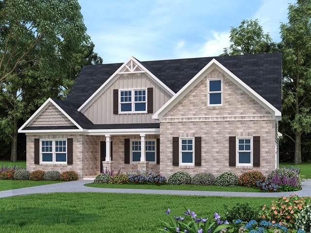 506 Palmetto Oaks Trail, Palmetto, GA 30268 (MLS #6668868) :: RE/MAX Paramount Properties