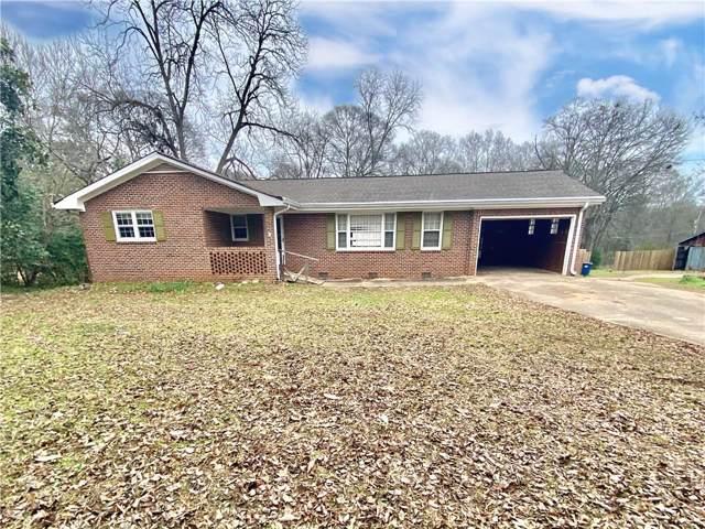 904 Emory Street, Oxford, GA 30054 (MLS #6668880) :: Charlie Ballard Real Estate
