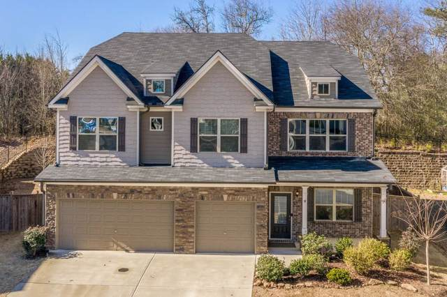 110 Madison Street, Holly Springs, GA 30115 (MLS #6668884) :: North Atlanta Home Team