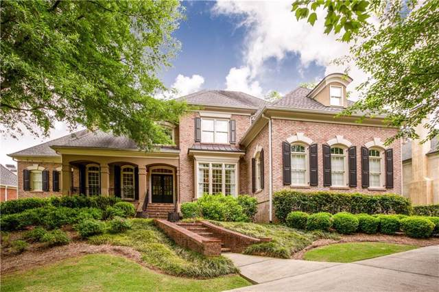 310 Marshy Pointe, Johns Creek, GA 30097 (MLS #6668892) :: Kennesaw Life Real Estate