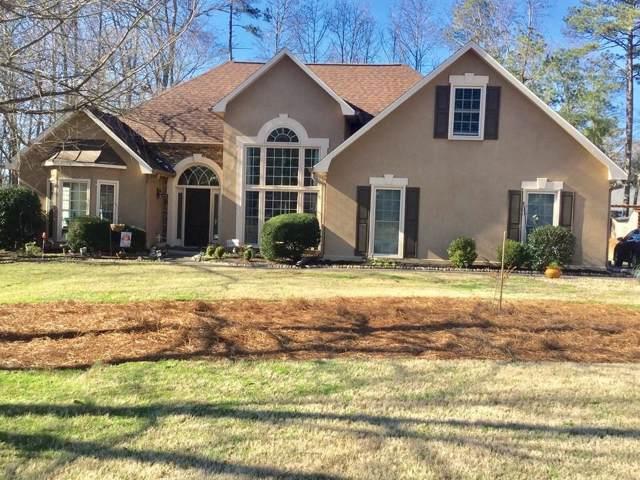 2840 Ashton Tree Court, Dacula, GA 30019 (MLS #6668900) :: RE/MAX Paramount Properties