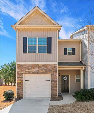 629 Oakside Place, Acworth, GA 30102 (MLS #6668907) :: Charlie Ballard Real Estate