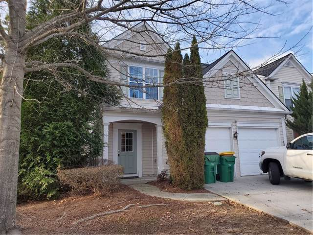283 Regent Square, Woodstock, GA 30188 (MLS #6668908) :: Kennesaw Life Real Estate