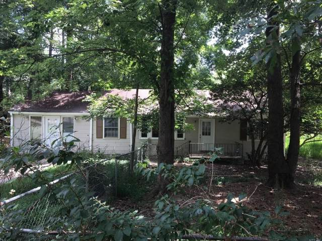 5160 4th Street, Morrow, GA 30260 (MLS #6668909) :: North Atlanta Home Team