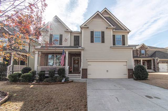 239 Providence Walk Court, Canton, GA 30114 (MLS #6668942) :: Maria Sims Group