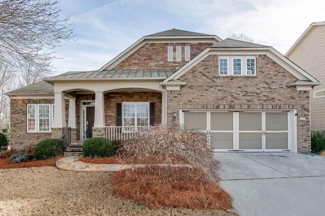 6420 Hickory Springs Circle, Hoschton, GA 30548 (MLS #6668944) :: North Atlanta Home Team