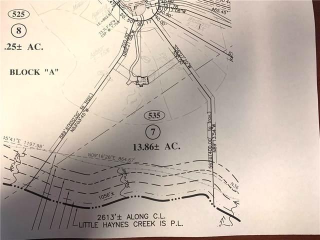 535 Penny Lane, Loganville, GA 30052 (MLS #6668945) :: The Heyl Group at Keller Williams