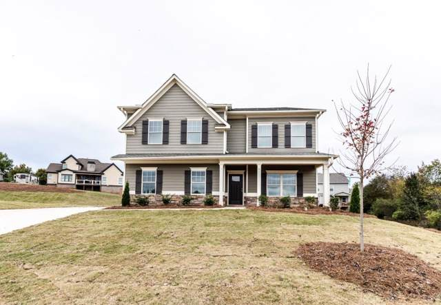 3290 Meadow Grass Drive, Dacula, GA 30019 (MLS #6668946) :: RE/MAX Paramount Properties