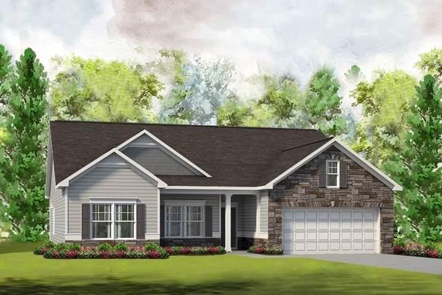 707 Owens Circle, Canton, GA 30115 (MLS #6668950) :: North Atlanta Home Team