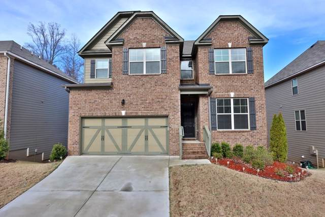 2456 Loughridge Drive, Buford, GA 30519 (MLS #6668953) :: Good Living Real Estate