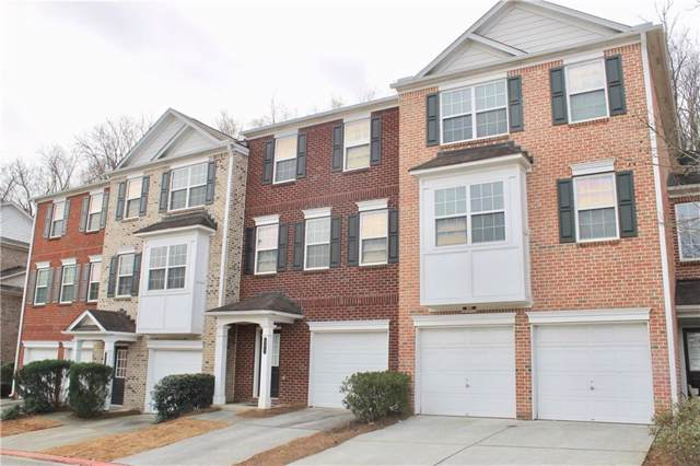 355 Heritage Park Trace NW #6, Kennesaw, GA 30144 (MLS #6668957) :: Kennesaw Life Real Estate