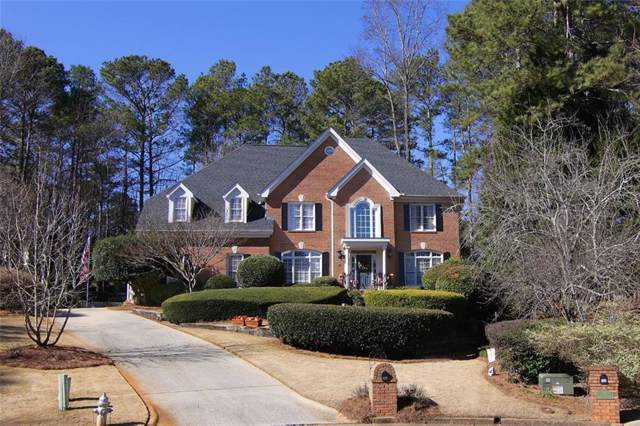 150 Bellhaven Court, Duluth, GA 30097 (MLS #6668971) :: The Zac Team @ RE/MAX Metro Atlanta
