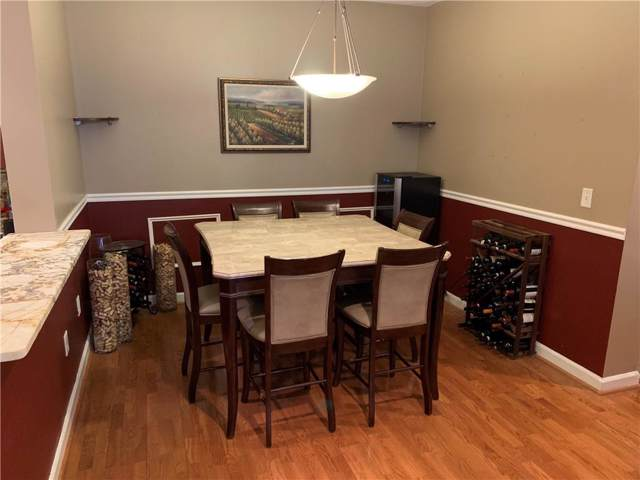 850 Piedmont Avenue NE #1404, Atlanta, GA 30308 (MLS #6668973) :: RE/MAX Paramount Properties