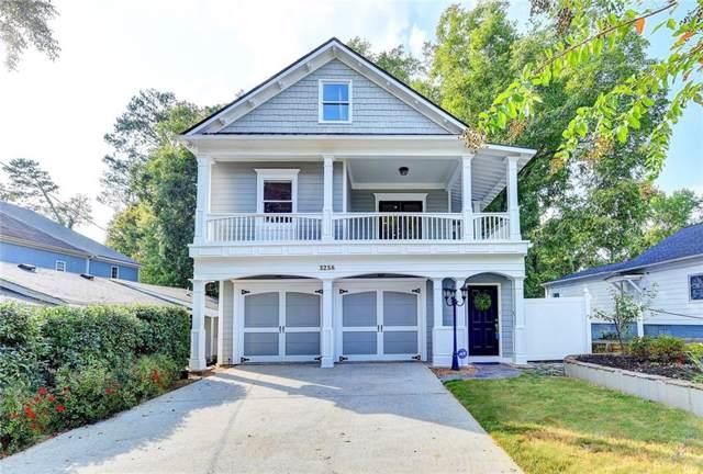 3258 Cates Avenue NE, Brookhaven, GA 30319 (MLS #6668975) :: RE/MAX Paramount Properties
