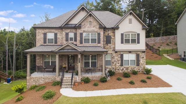 1871 Trinity Creek Drive, Dacula, GA 30019 (MLS #6668985) :: North Atlanta Home Team