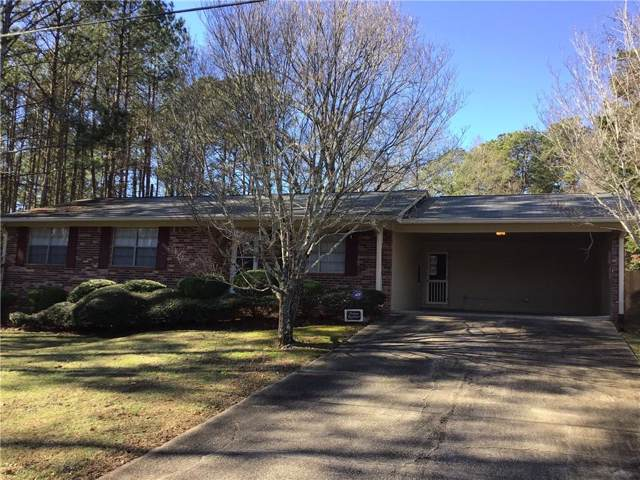 3984 Wedgewood Drive, Douglasville, GA 30135 (MLS #6668986) :: Good Living Real Estate