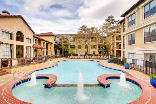 3777 Peachtree Road NE #1014, Brookhaven, GA 30319 (MLS #6668997) :: RE/MAX Prestige