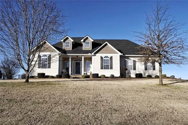 358 Bowdoin Lane SW, Adairsville, GA 30103 (MLS #6669003) :: North Atlanta Home Team