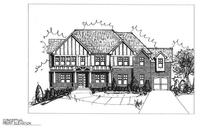 970 Clubland Way, Marietta, GA 30068 (MLS #6669018) :: RE/MAX Paramount Properties