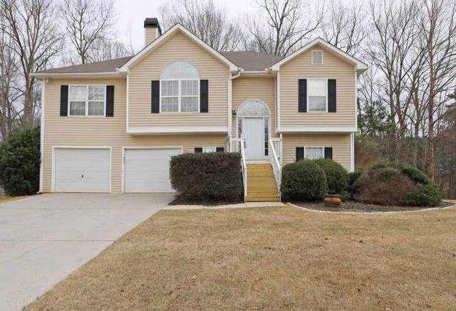 3676 Autumn View Drive NW, Acworth, GA 30101 (MLS #6669038) :: Kennesaw Life Real Estate