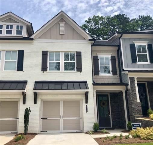 148 Bellehaven Drive, Woodstock, GA 30188 (MLS #6669041) :: North Atlanta Home Team