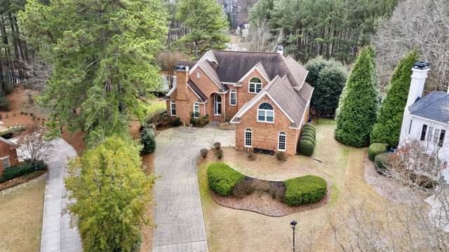 119 Kennemer Court, Johns Creek, GA 30097 (MLS #6669049) :: RE/MAX Prestige