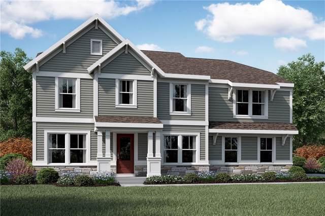 46 Rippling Stream Trace, Dallas, GA 30132 (MLS #6669055) :: Kennesaw Life Real Estate