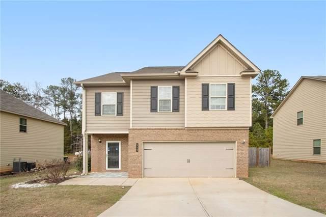 235 Bandelier Circle, Hampton, GA 30228 (MLS #6669065) :: RE/MAX Prestige