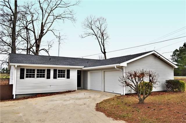 6020 Ridge Way, Douglasville, GA 30135 (MLS #6669103) :: Rock River Realty