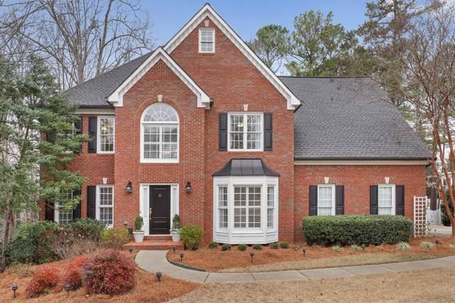 1740 Settindown Drive, Roswell, GA 30075 (MLS #6669120) :: Keller Williams Realty Cityside