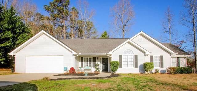 277 Stonebrook Drive, Demorest, GA 30535 (MLS #6669133) :: North Atlanta Home Team