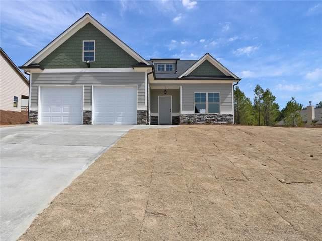 42 Holsteiner Lane, Dallas, GA 30132 (MLS #6669137) :: Kennesaw Life Real Estate
