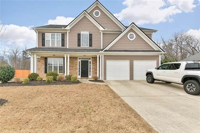 3713 Amberleigh Trace, Gainesville, GA 30507 (MLS #6669138) :: North Atlanta Home Team