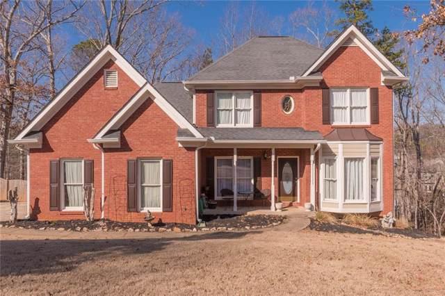 134 Roberts Road, Suwanee, GA 30024 (MLS #6669143) :: North Atlanta Home Team