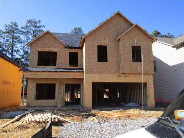 4068 Brynhill Lane, Buford, GA 30518 (MLS #6669153) :: North Atlanta Home Team