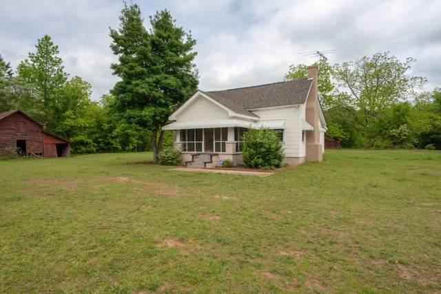 1051 Snapping Shoals Road, Mcdonough, GA 30252 (MLS #6669168) :: North Atlanta Home Team