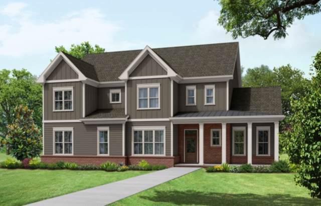 2355 Charleston Manor Lane, Suwanee, GA 30024 (MLS #6669214) :: Kennesaw Life Real Estate