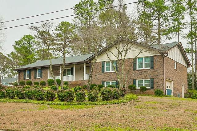 105 Country Roads Drive, Stockbridge, GA 30281 (MLS #6669217) :: North Atlanta Home Team