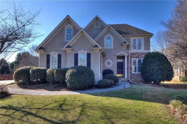 5 Hampton Lane, Cartersville, GA 30120 (MLS #6669225) :: RE/MAX Prestige
