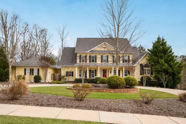 50 Dover Road, Milton, GA 30004 (MLS #6669228) :: RE/MAX Prestige