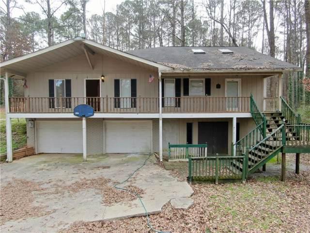 8040 Cedar Grove Road, Fairburn, GA 30213 (MLS #6669236) :: RE/MAX Paramount Properties