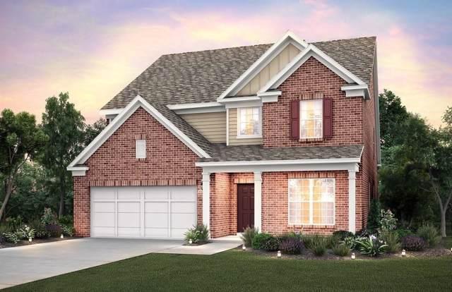 5459 Wheeler Ridge Road, Auburn, GA 30011 (MLS #6669244) :: RE/MAX Paramount Properties