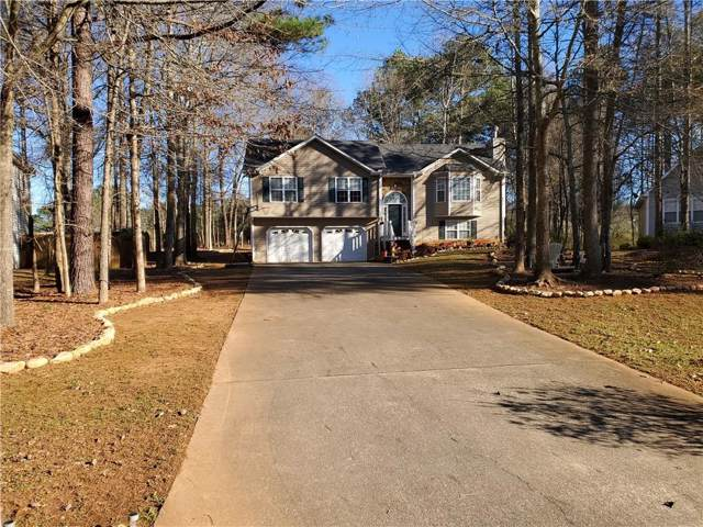 606 Bridgewater Place, Canton, GA 30115 (MLS #6669253) :: Maria Sims Group