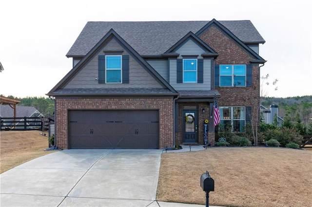 71 Ironwood Trail, Dallas, GA 30132 (MLS #6669271) :: Kennesaw Life Real Estate