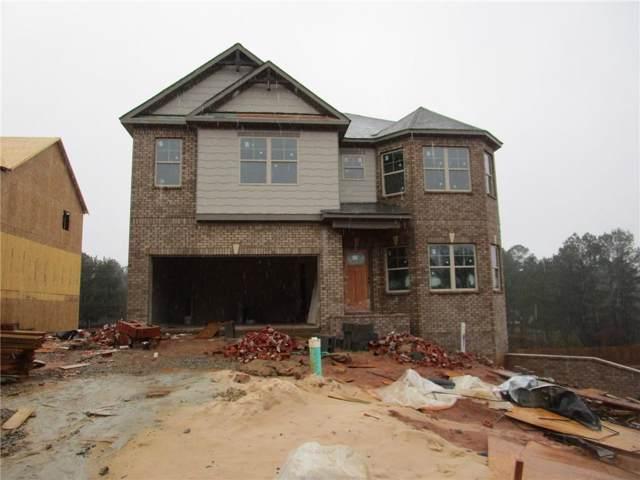 456 Baylee Ridge Circle, Dacula, GA 30019 (MLS #6669279) :: RE/MAX Paramount Properties