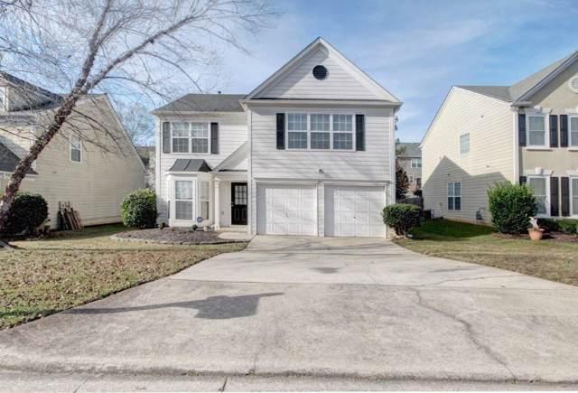 4011 Maple Ridge Lane NW, Acworth, GA 30101 (MLS #6669281) :: North Atlanta Home Team