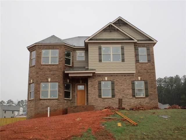 417 Baylee Ridge Circle, Dacula, GA 30019 (MLS #6669286) :: RE/MAX Paramount Properties
